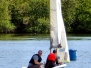 RYA Dinghy Course - May 2013