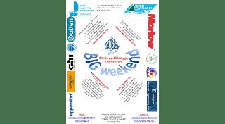 ASC Big Weekend Charity Event 2016 - main