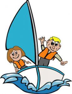 jr sail