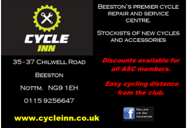 Cycle Inn advery