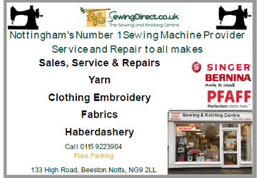 Sewing Direct